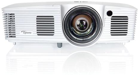 Projektor Optoma W316ST Short-Throw - Szybka dostawa lub możliwość odbioru w 39 miastach