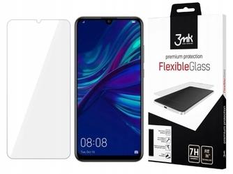 Szkło hybrydowe 3mk flexible glass huawei p smart 2019