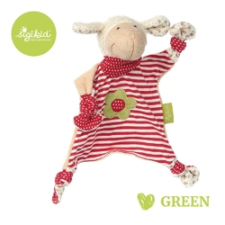 Przytulaczek sigikid green - owieczka