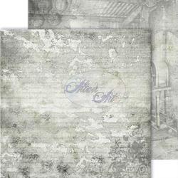 Papier 30,5x30,5 cm - Tears in rain vol. 2 - 02