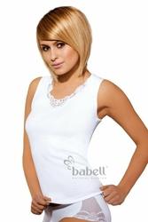 Babell malika biały koszulka