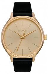 Nixon base clique leather a1250-510
