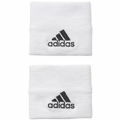 adidas opaska na nadgarstek Tennis Small CF6279OSFM - Biały