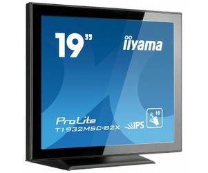 Monitor LED IIYAMA T1932MSC-B2X 19 dotykowy - Szybka dostawa lub możliwość odbioru w 39 miastach