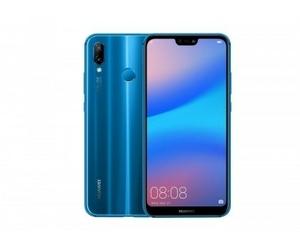 Huawei Smartfon P20 Lite 64GB Dual SIM NIEBIESKI