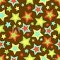 Obraz na płótnie canvas odważne tło gwiazd