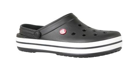 Klapki crocs crocband 11016-001 3738 czarny