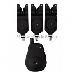 Centralka + Sygnalizator brań Ron Thomson Hi-Alert Alarm WL Kit 3+1