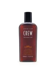American crew - męska odżywka stymulująca wzrost włosów 450 ml