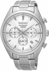 Seiko Chronograph SSB221P1