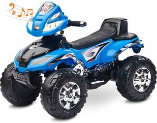 Toyz cuatro niebieski quad dla dziecka