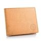 Stylowy męski portfel betlewski bpm-gtn-66 kamel