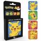 Pokemon Pikachu - podstawki pod kubek