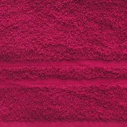 Ręcznik JUNAK NEW Frotex bordowy - bordowy