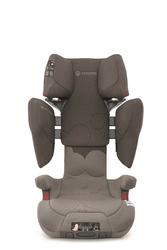 Concord transformer xt plus moonshine grey fotelik 15-36 kg twinfix + mata gratis
