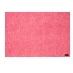 Guzzini - tiffany - podkładka na stół, różowa - różowy