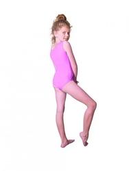 Shepa body gimnastyczne lycra b9 szelki
