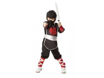Ninja kostium karnawałowy