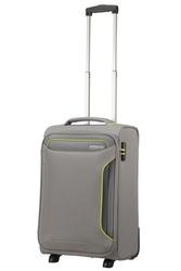 Walizka american tourister holiday heat wózek 55 cm - grey