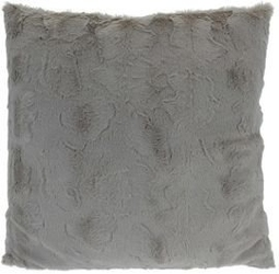 Interior space :: poduszka aurore taupe 45 x 45 cm