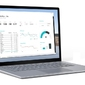Microsoft surface laptop 3 win10pro i5-1035g78gb256gb15 commercial platinum rdz-00008