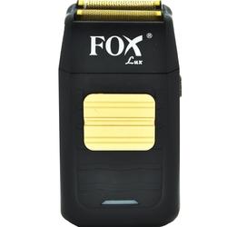 Fox lux profesjonalna bezprzewodowa golarka z akumulatorem litowo-jonowym