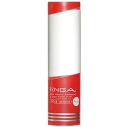 Tenga real lotion - lubrykant realistycznie naturalny - nie klei się -  170ml