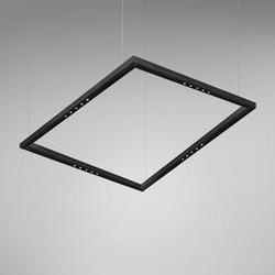 Aqform :: lampa wisząca lens czarna