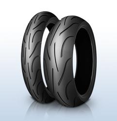 Michelin opona 16060zr17 69w tl pilot power 2ct