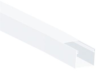 Listwa elektroinstalacyjna z taśmą kpl tls 14x14 2m paczka 10 szt. biała - możliwość montażu - zadzwoń: 34 333 57 04 - 37 sklepów w całej polsce