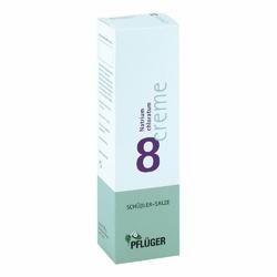 Biochemie Pflueger 8 Natrium chlorat. Creme