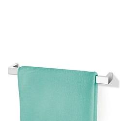 Reling łazienkowy na ręczniki linea zack 45 cm polerowany 40033