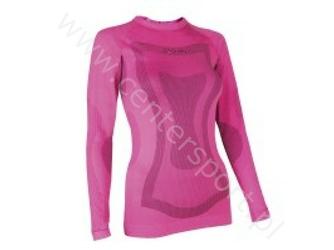 Bluza termoaktywna damska DUNE WOMAN RED