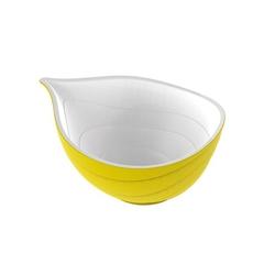 Miska żółta 25 cm Onion Zak Designs