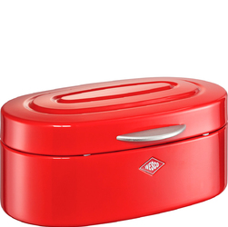 Chlebak  pojemnik kuchenny czerwony Single Elly Wesco 236101-02