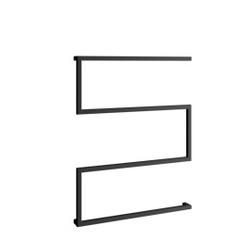 Loft decora :: wieszak wiszący hang czarny wys. 75 cm