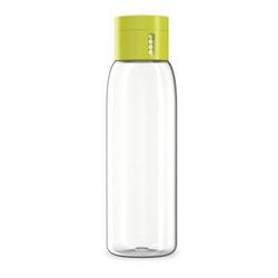 Butelka Dot Joseph Joseph ze wskaźnikiem spożycia wody zielona