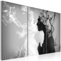 Obraz - smoky kiss