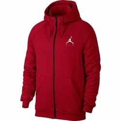 Bluza z kapturem Air Jordan Jumpman Fleece Full Zip - 939998-687
