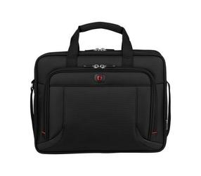 Wenger Torba na laptopa Prospectus 16 cali czarna 600649