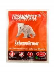 Ogrzewacze do palców stóp thermopaxx toe warmer