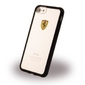 Etui ferrari przezroczyste hard case iphone 7