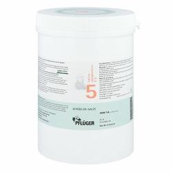 Biochemie Pflueger 5 Kalium phosph.D 6 Tabl.