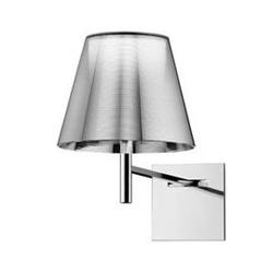 Flos :: lampa ktribe w aluminized silver
