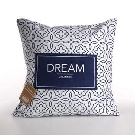 Poszewka na poduszkę dekoracyjna altom design hampton dream 40 x 40 cm