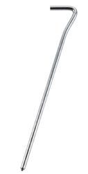 Szpilki easy camp steel pegs 10 szt - 26 cm