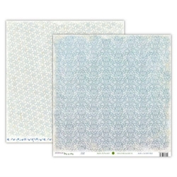 Papier 30x30 avonlea day by day hill scrapbooking - hill
