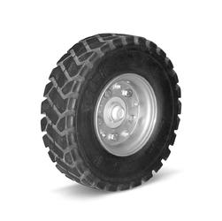 Wheel set solid rubber km170600dlpg-25 i autoryzowany dealer i profesjonalny serwis i odbiór osobisty warszawa