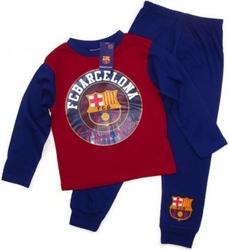 Piżama fc barcelona camp nou 4-5 lat