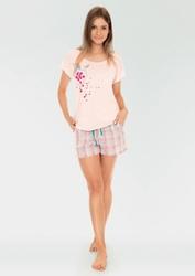 Key LNS 792 A19 piżama damska